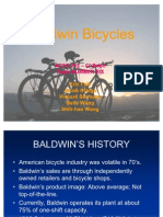 Baldwin Bicycles