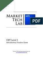 CMT_Level1_PracticeTest1