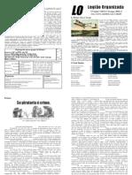 Quinquagéssima Segunda Edição do Jornal da LO