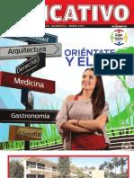 Suplemento Educativo Guasave-Guamúchil 2012