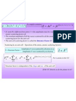 X-RayDiffraction_copy for Students