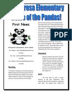 First News Feb