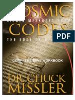 37644364 Cosmic Codes Workbook