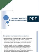 A+Reforma+Do+Estado+Em+Perspectiva+Comparada