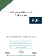 IFM Module 1