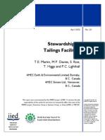 Tailings Stewardship 1
