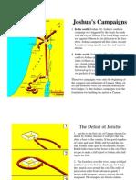 Joshua Maps