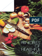 Principles of Healthful Living (Prelim 1975)