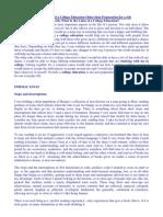 Example of Essays