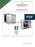 Manual de Instalacion Operacion y Mantenimiento CARRIER