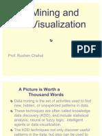 Data Mining and Data Visualization