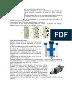 Tipos de Filtros Para Unidades de Mantenimiento