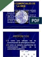 Unidad 9 La Web
