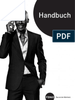 FONIC_Handbuch