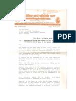 Official Challenge to Dr Zakir Naik by Sarvdeshik Arya Pratinidhi Sabha