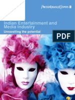 IC 2006 Indian Entertainment Media Industry PWC