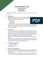 J2ME Installation GuideV2