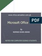 Microsoft Office Suite Fp