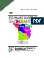 KCDA Tamansari 2011