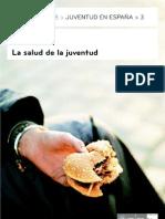 La Salud de La Juventud - Informe 2008 - INJUVE