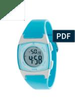 Catalogo Relojes Marea