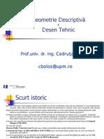 Geometrie Descriptiva _CORECTAT