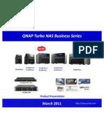 qnapturbonasbusinessseriespresentation2011-13074715236755-phpapp01-110607133417-phpapp01