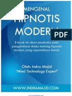 Hip Not is Modern