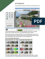 Picasa 3.9-Neue Funktionen