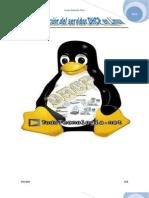 Configuración del servidor DHCP