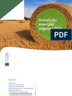 Energia regenerabilă - Planuri și perspectivele UE.