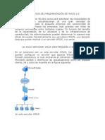 ESCENARIOS DE IMPLETANCION DE WSUS