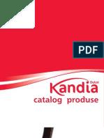 Kandia Catalog 4romic