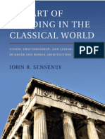 The Art of Building in the Classical World 1107002354