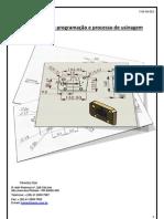 Manual pratico de programação e processo de usinagem