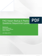 Faq Veeambackupreplicationv5 Fr