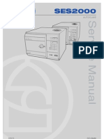 Eschmann SES2000 - Service Manual