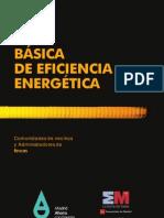 Guia Basica Eficiencia Energetic A Comunidades Vecinos Fenercom 2010