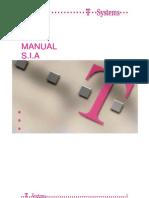 Manual S I A