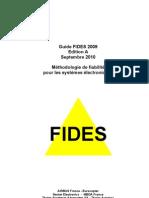 Ute Guide Fides 2009 - Edition A