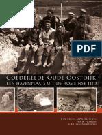 De Bruin et Al 2012 - Goedereede - Oude Oostdijk eBook