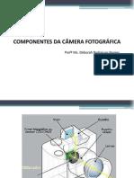 Componentes da Câmera Fotográfica
