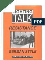 Fighting Talk - 06