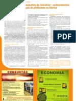 Visão sistémica de manutenção industrial - conhecimento aplicado na resolução de problemas na fábrica