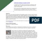 Guia para iniciantes renderização multipass