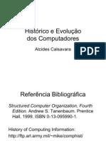 HistoricoEvolucaoComputadores