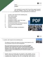 Lect 1 - Overview Process Plant Design (Contd.)