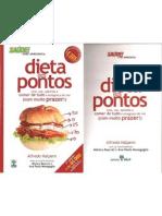 481110 Dieta Dos Pontos Livro