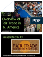 Overview of Fair Trade in N America v11!10!11