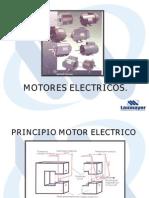 MOTORES ELECTRICOS1